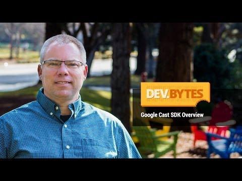 Google Releases Chromecast SDK