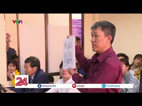 Vụ kiện tác quyền Thần đồng Đất Việt - Tranh chấp giữa người sinh và bà đỡ @ vcloz.com