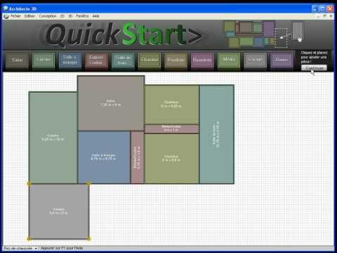 Comment colorier les murs dans sweet home 3d la r ponse for Tuto architecte 3d