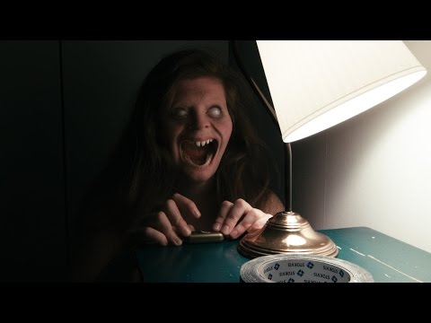 Top Horror Movies [2016] (Trailer) HD (видео)