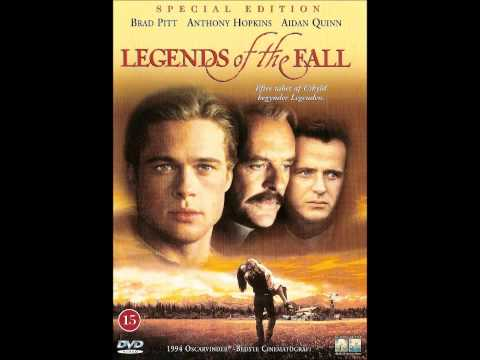 12 - Goodbyes - James Horner - Legends Of The Fall