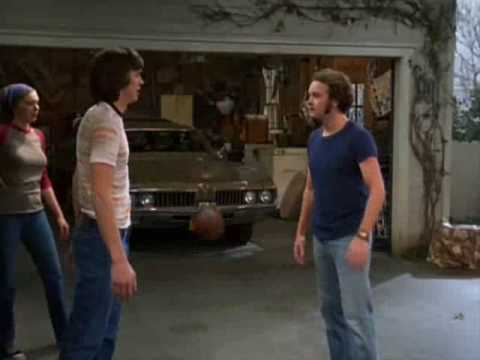 Hyde vs Kelso
