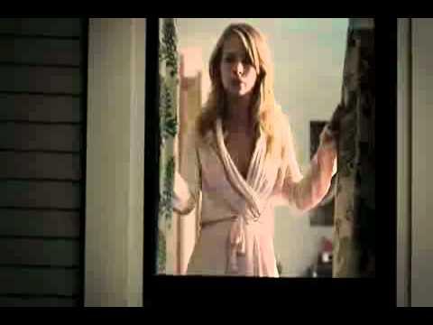 The Secret Circle Season 1 Episode 1 Pilot - Nick opens Cassie's bedroom curtains