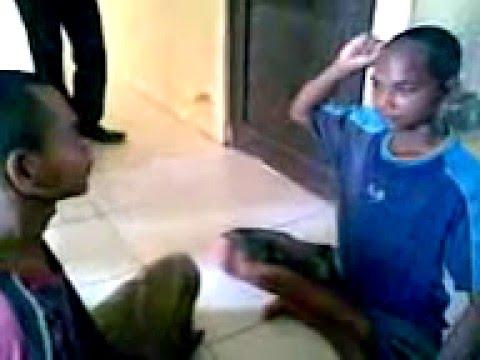 video lucu kekejaman polisi