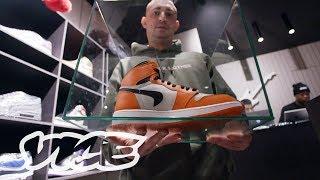 Video Sepatu Air Jordan Cacat Pabrik Dihargai Lebih Dari 2 Miliar Rupiah MP3, 3GP, MP4, WEBM, AVI, FLV Mei 2019
