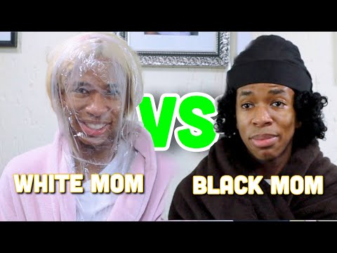 The Signs Of The Corolla Various ( Black Mom VS White Mom)