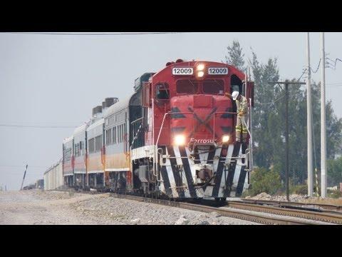 EPV - Especial Puebla - Veracruz, Pasajeros Ferrosur-Ferromex