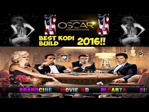 The Classic James Dean Nominado al Oscar como mejor Build del 2016