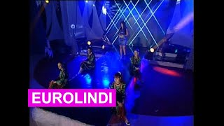 Viola - Te Behem Lot (Gezuar Me Lecin 1 2012 - EuroLindi&ETC)