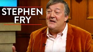 Video Stephen Fry on Political Correctness and Clear Thinking MP3, 3GP, MP4, WEBM, AVI, FLV September 2018