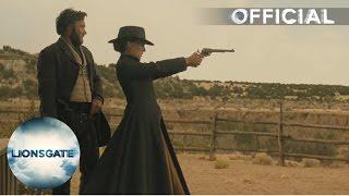 Jane Got A Gun   Clip