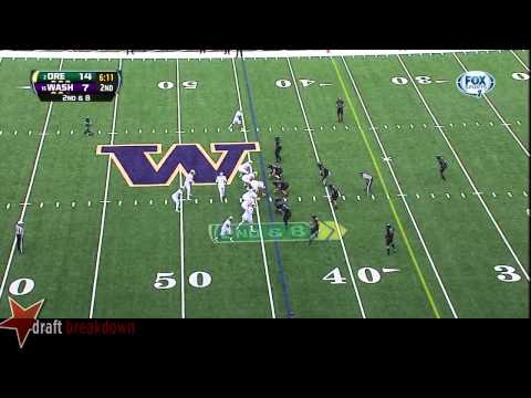 Hamani Stevens vs Washington 2013 video.
