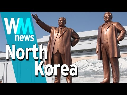 10 North Korea Facts – WMNews Ep. 5