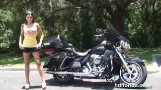 7. New 2014 Harley Davidson Electra Glide Ultra Classic Motorcycles for sale - Hudson, FL
