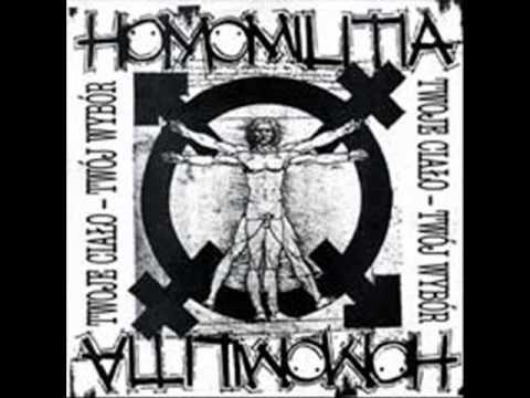 Homomilitia - Ziemia
