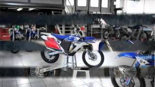 5. 2014 Yamaha WR 450F - Specification and Info