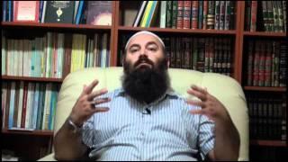24.) Iftari - Namazi i natës në Xhamia