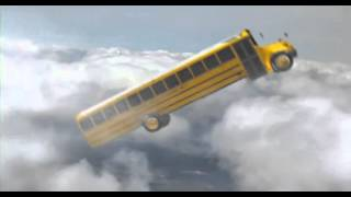 Wizard of Paws: Magic Schoolbus - Awful Movie Reviews
