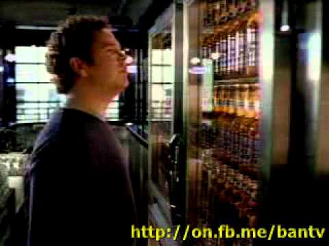 Banned Commercials - Bud Light - Guy opens 21 beers