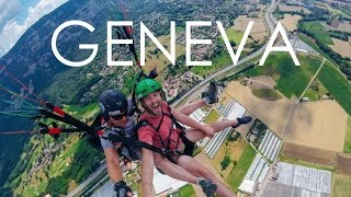 Geneva Switzerland  city pictures gallery : 14 Things To See and Do In Geneva, Switzerland