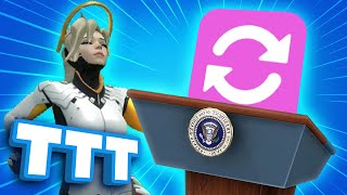 DON'T VOTE FOR THE SWAPPER | Gmod TTT