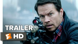Video Mile 22 Trailer #1 (2018) | Movieclips Trailers MP3, 3GP, MP4, WEBM, AVI, FLV Mei 2018