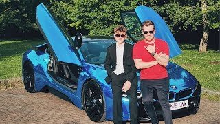 Video TAKING MY 16 YEAR OLD BROTHER TO PROM MP3, 3GP, MP4, WEBM, AVI, FLV Agustus 2019