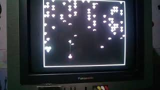 Arcade Classics: Centipede (Sega Genesis / MegaDrive) by omargeddon