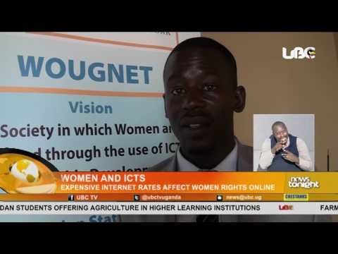 Women and ICT -Gender Gap 17/ 6/ 2017