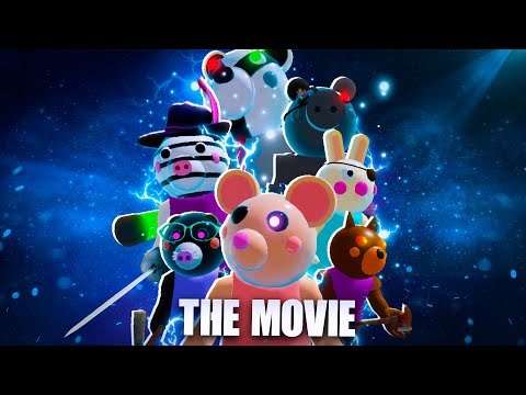 MOUSY'S WAR: THE MOVIE - Piggy Movies