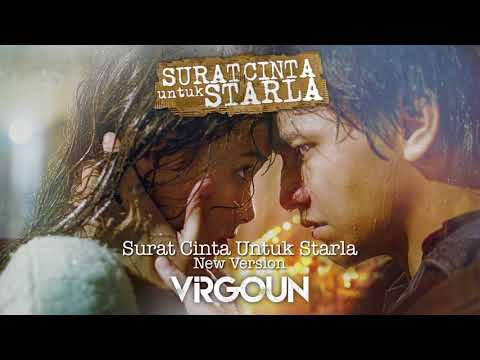 Virgoun - Surat Cinta Untuk Starla 'New Version' (Official Audio) Mp3