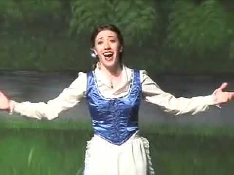 DISNEY'S BEAUTY AND THE BEAST (Part 1) BMT 2008