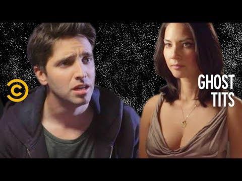 Ghost Tits (feat. Olivia Munn)