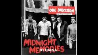Midnight Memories   One Direction Full Album The Ultimate Edition DELUXE