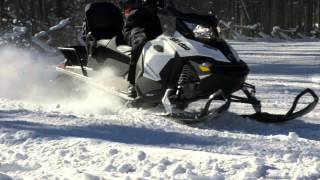 4. 2015 Ski-Doo Expedition