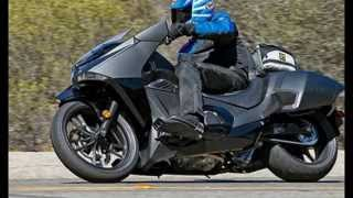 8. 2015 Honda NM4 DCT ABS—Road Test Review