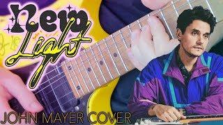 Video New Light Guitar Cover - John Mayer | Darryl Syms Cover MP3, 3GP, MP4, WEBM, AVI, FLV Juni 2018