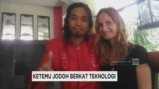 Video Ketemu Jodoh Berkat Google Translate MP3, 3GP, MP4, WEBM, AVI, FLV Oktober 2017