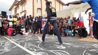 BNC 2015 | BBA JAM SESSION | FOOTWORK | YAYA vs LOIC | DEMI - FINALE