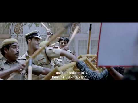 Commando 2 trailer with English subtitles