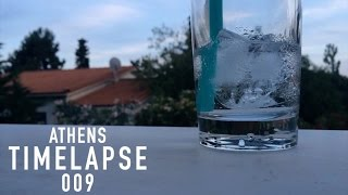 Timelapse 009 - Ice And Planes