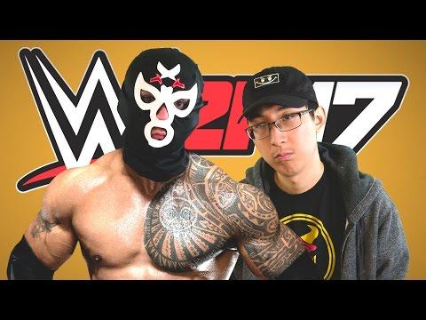 MONEY IN THE BANK • WWE 2K17 Tournament (видео)