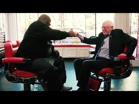 Bernie Sanders x Killer Mike Interview
