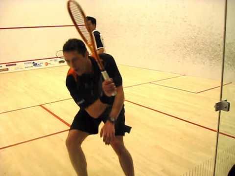 Bluenose Squash Classic 2010 – Palmer Vs Ong