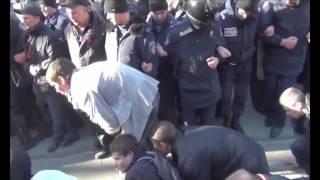 Украина. Хроника преступлений. Харьков, 6 апреля 2014 года