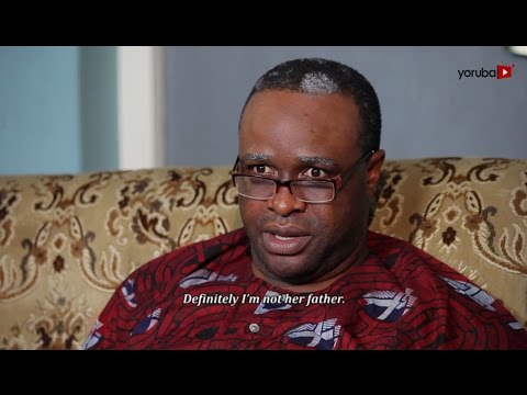 Akosejaye - Latest Yoruba Movie 2017 Drama [PREMIUM]