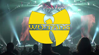 Wu Tang Clan's - Wu-Years Eve Full Performance of Return To The 36 Chambers