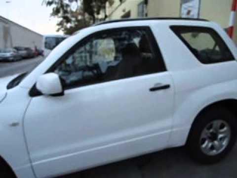 Suzuki grand vitara jx-e снимок