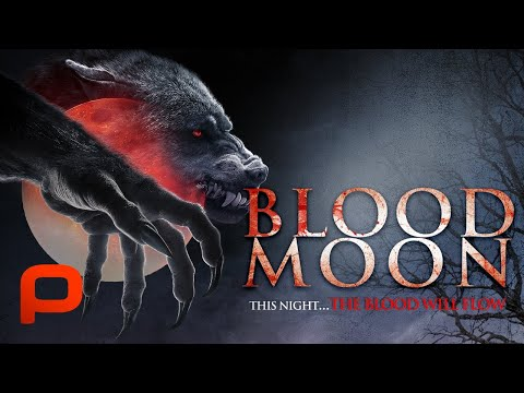 Blood Moon (Full Movie) Horror, Western, Werewolf