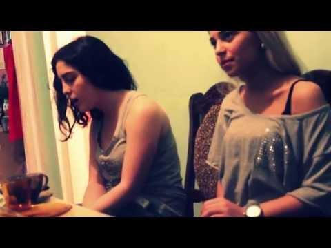 Cisferi Kesanebi / ცისფერი კესანები / Kavkasiuri balada / კავკასიური ბალადა / песня под гитару (видео)